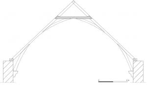 vocabulaire technique association internationale de recherche sur les charpentes et plafonds. Black Bedroom Furniture Sets. Home Design Ideas