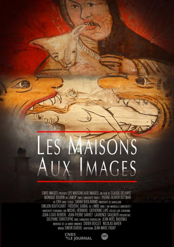 Maisons aux images thriller